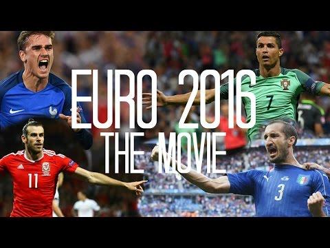 Euro 2016 - The Movie