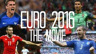 Euro 2016 - The Movie