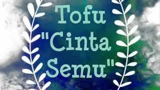 Download Mp3 Tofu | Cinta Semu | Video Lirik | Hd