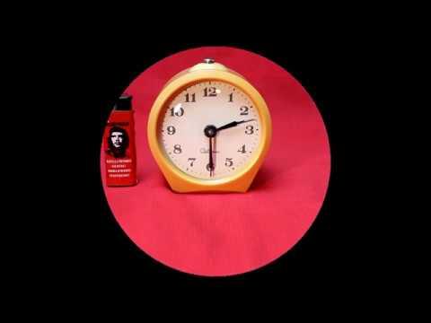Механические часы будильник Севани СССР