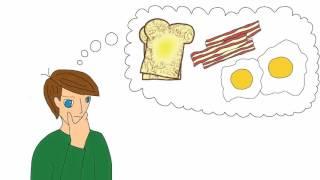 ESL Easy Listening Comprehension 8: Jack's Breakfast