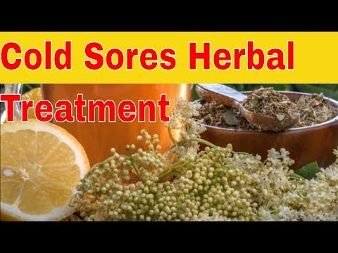 How Do I Choose the Best Herbal Treatment for Cold Sores