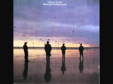 Echo & The Bunnymen - Show Of Strength [HQ] [Studio Version]
