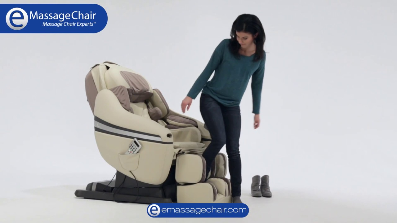 Inada Sogno Dreamwave Massage Chair Inada Dreamwave Massage Chair Finding Your Perfect Fit