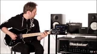 Recording With Blackstar - Webcast