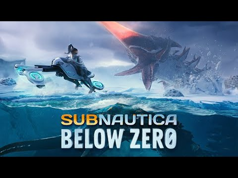 Download Subnautica Below Zero   part 10 I Don't Think I Suppose To Be On This Side Of The Map Yet