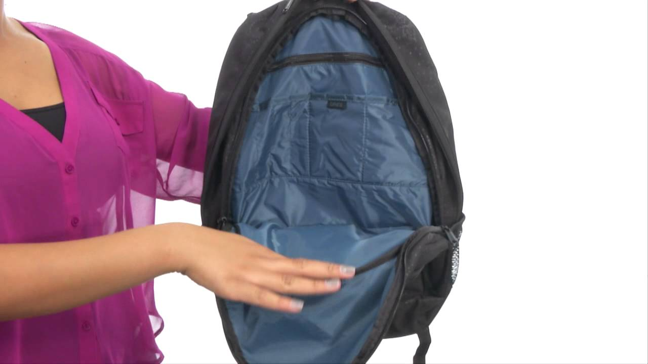 Dakine Eve Backpack 28L SKU:8609123 - YouTube