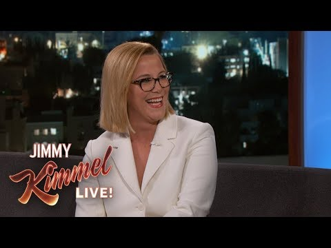 S.E. Cupp Doesn't Think Trump is a Conservative