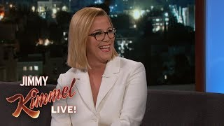 S.E. Cupp Doesn