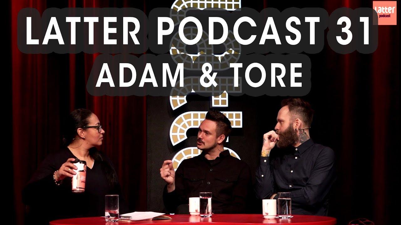 ørjan burøe podcast