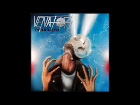 Venator - Paradiser [EP] (2020)