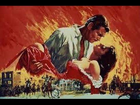 Via col vento 1939 - italian film completi youtube