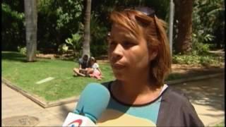 Venezolanos escapan de la crisis hacia España