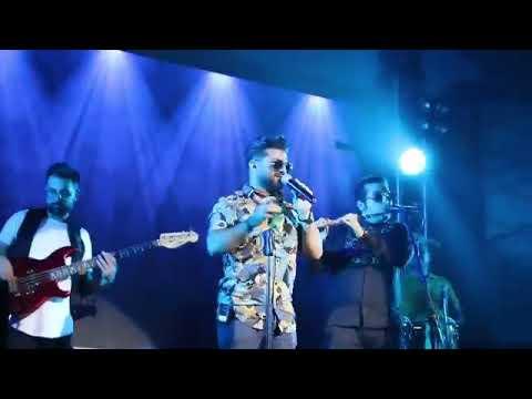 Majid kharatha live concert Lahzaye okhar