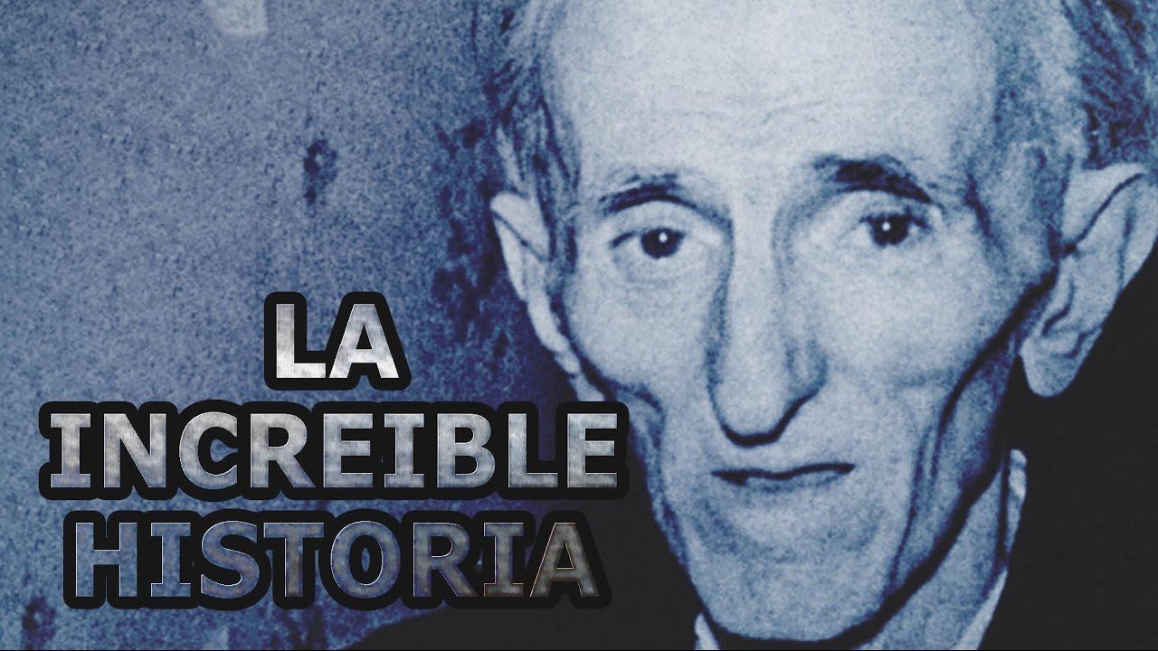 Nikola Tesla Antes De Su Muerte La Increible Historia