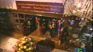 EL FANTASMA DEL GRAN HOTEL CAP#1 PARTE 1