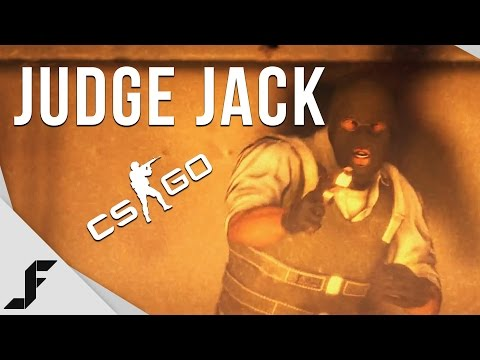 JUDGE JACK #1 - Counter-Strike Global Offensive