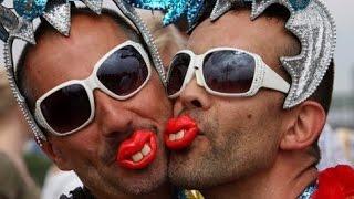 ПОЛИТИКА США!  Верховный суд США разрешил однополые браки по всей стране! Новости, USA, Обама, шок m