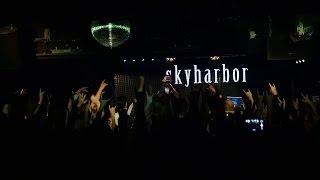Modern Aye Skyharbor - European Tour 2016