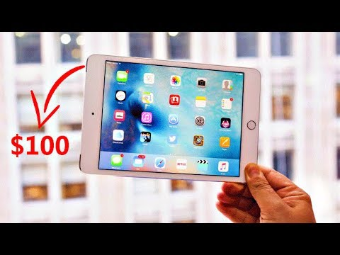 Best Tablets Under $100 | Tablet For $100 | Best Budget Tablet 2017
