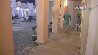 Zadruga 4 - Janjuš izgubio kontrolu, krenuo da baca hranu po rehabu - 07.12.2020.