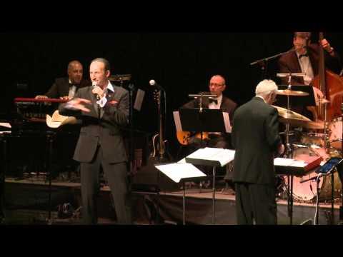 Michael Seida  Mackie Messer - Mack the knife - Wiener Stadthalle