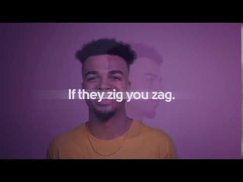 If they zig you zag | Faculty of Engineering, The University of Auckland