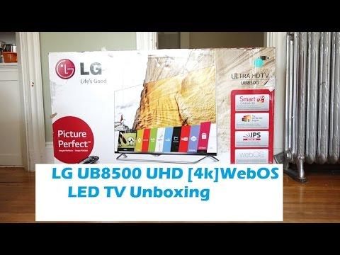 lg-55-inch-uhd-webos-ledtv-[55ub8500]:-unboxing-&-first-setup