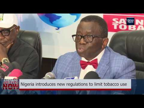 Nigeria bans sale of cigarettes to minors (Nigerian News)