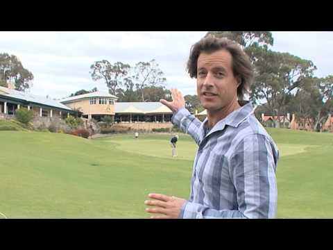 Joondalup Resort Video