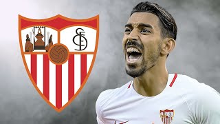 IRFAN CAN KAHVECI - Welcome to Sevilla FC? - Skills & Goals (HD)