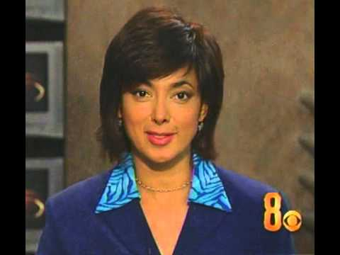 Photo Still of Polly Gonzalez KLASTV Las Vegas from July 2002 cast