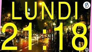 SKAM FRANCE EP.1 S5 : Lundi 21h18 - Pas vraiment le choix