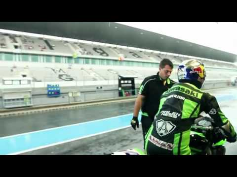 Kenan Sofuoglu - 2012 World Supersport Champion
