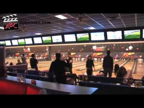 Berliner Freizeitcenter Bowling am KuDamm,Charlottenburg-Billard,Sportsbar und Finger Food