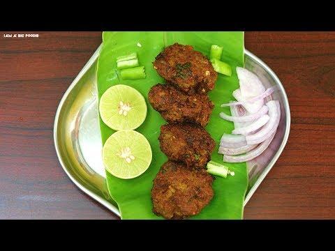 ASMR- Simple Mutton Kabab.!!||Mutton Kabab Recipe