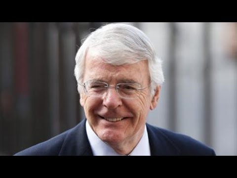 Sir john major: i have watched tory turmoil with increasing dismay News 2017