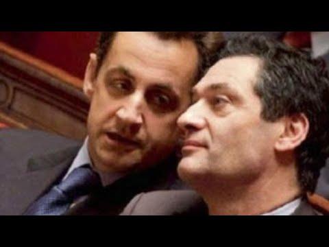 Николя Саркози о Патрике Деведжяне : Я горжусь, что он был рядом со мной