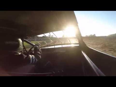 Hornet Racing: Brownstown Speedway 9/29/18