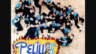 BANDA PELILLOS-CHIQUILINA......