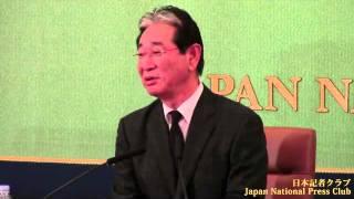 星野仙一 東北楽天ゴールデンイーグルス監督 2013.12.03 Senichi Hoshin...