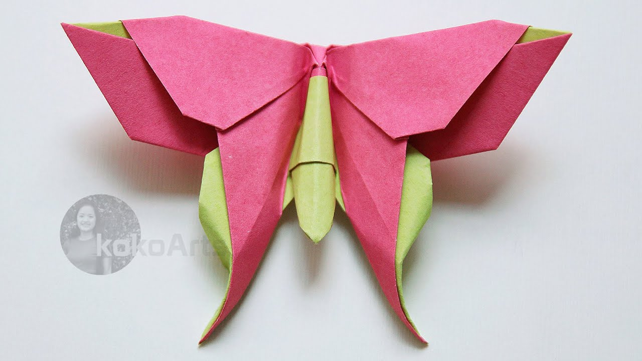 LaFosse, M: Origami Butterflies Kit: Amazon.de: Lafosse, Michael G ... | 720x1280