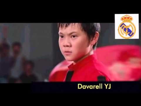 Karate kid 2010 final fight