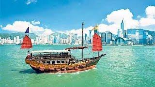 15 Sự Thật về Hồng Kông Có Thể Bạn Chưa Biết | Góc Nhìn Trung Quốc