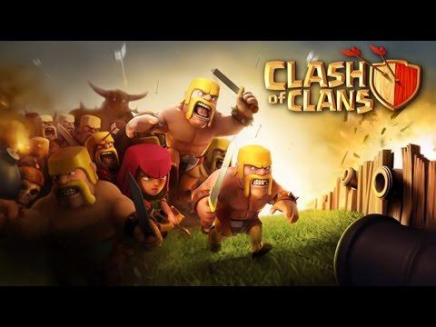 Clash Of Clans -1- gemler ?