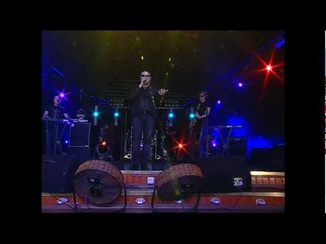 Рок-Острова — Я Любви Бокал Наполню («Адмирал», 3.12.2011)