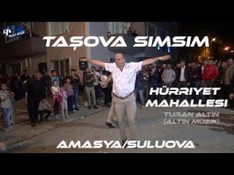 SULUOVA SİM SİM ATESİ SAMSUNDA 3