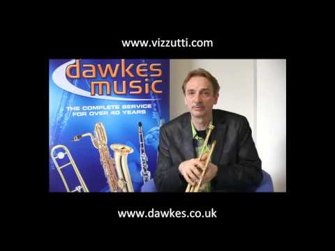 Allen Vizzutti - Trumpet high note advice
