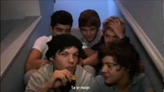 One Direction - Video Diary - Week 3 CZ
