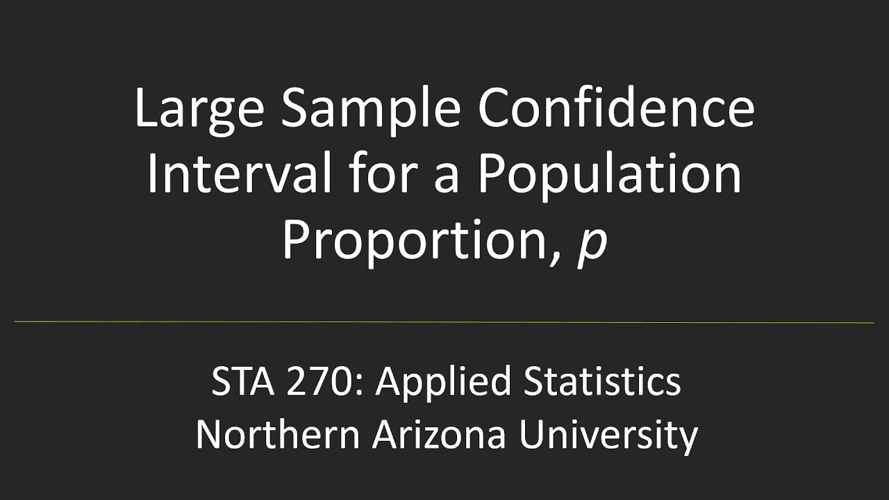 how to write confidence interval